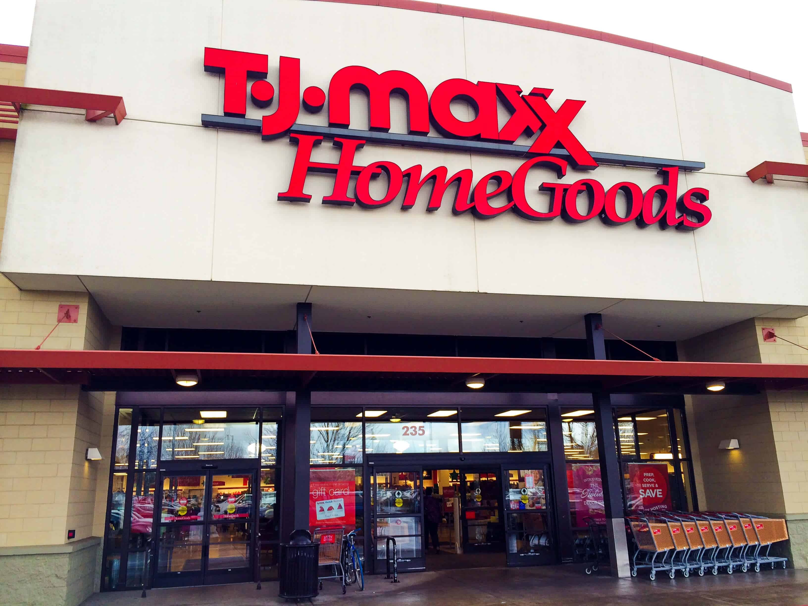 Analysis: TJX is a retailer for all seasons 1