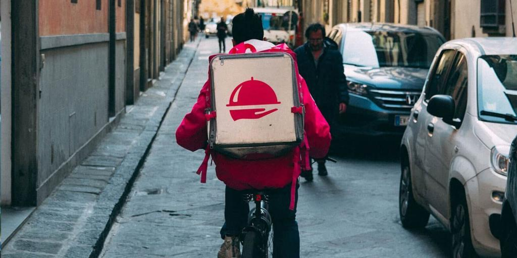 Restaurants and Grocery Stores Re-Evaluate Space Needs Based on Rising Demand for Deliveries 3